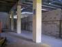 Ristrutturazione completa Poste Centrali Bologna